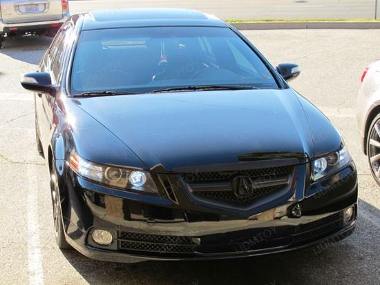 Acura - TL - LED - DRL - 4